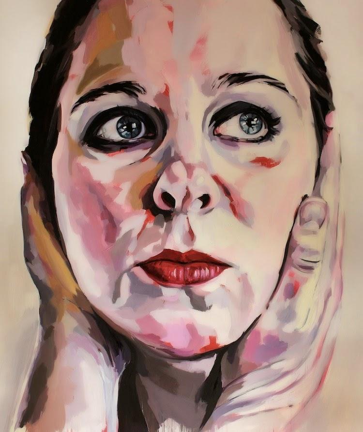 © Duarte Vitoria   pintura   realismo   arte a un click   A1CGalería