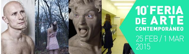 Limen   Nicola Mariani   Art Madrid'15   arte a un click   A1CExposiciones