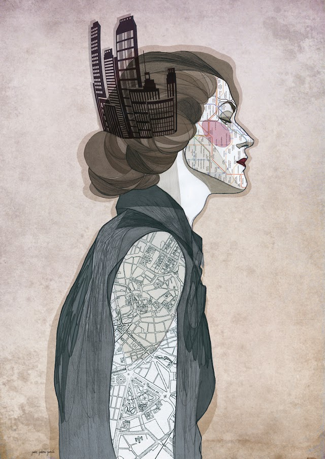 © Javier Jubera   Ciudadana de a pie   Ingenio IC   Solo Projects   Art & Breakfast   arte a un click   A1CFerias