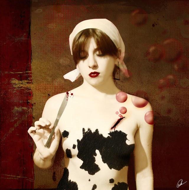 © Mariana Palova | digital art | pintura | fotografia | manipulación digital | arte a un click | A1CGalería