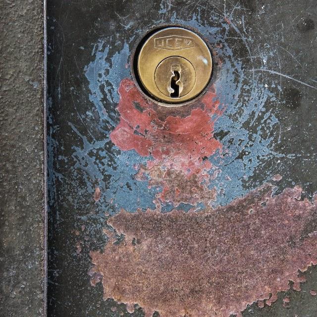 © Pedro Roman   Cierres   Solo Projects   Art & Breakfast   arte a un click   A1CFerias