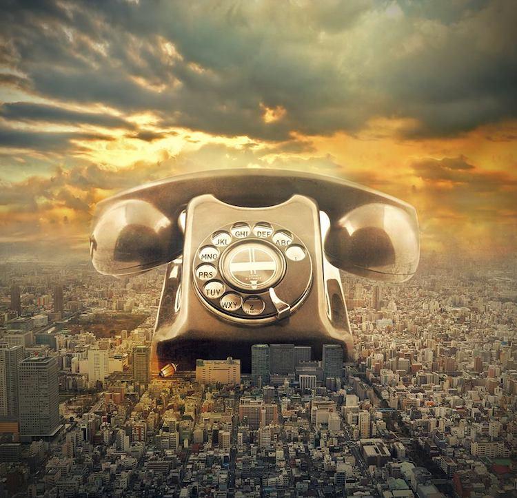 © Even Liu   fotografía   digital art   fotomanipulación   arte a un click   A1CGalería