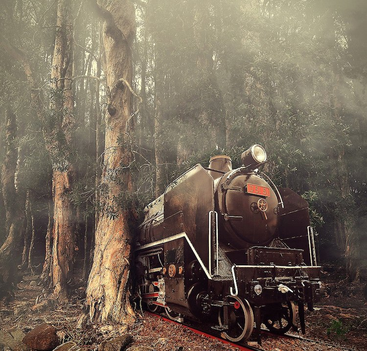 © Even Liu | fotografía | digital art | fotomanipulación | arte a un click | A1CGalería