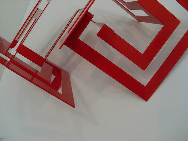 @ Carlos Evangelista | Art Madrid'15 | Ferias 2015 | arte a un click | A1CFerias