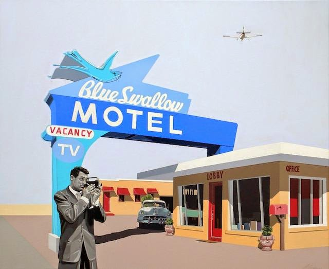 © Pablo Maeso | Los viajes que nunca haré | El Quatre | Art Madrid'15 | arte a un click | A1CFerias