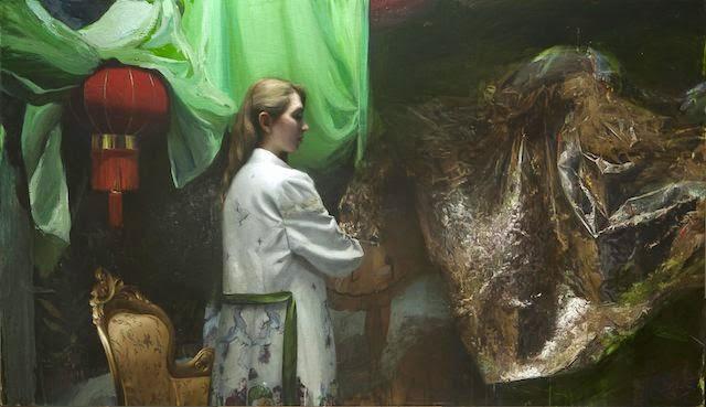 © Jordi Díaz Alamà | Sin titulo 2 | El Quatre | Art Madrid'15 | arte a un click | A1CFerias