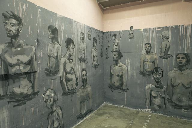© Desi Civera |  © An Wei | ESPOSITIVO | Arte urbano | galería de arte | arte a un click | A1CExpos