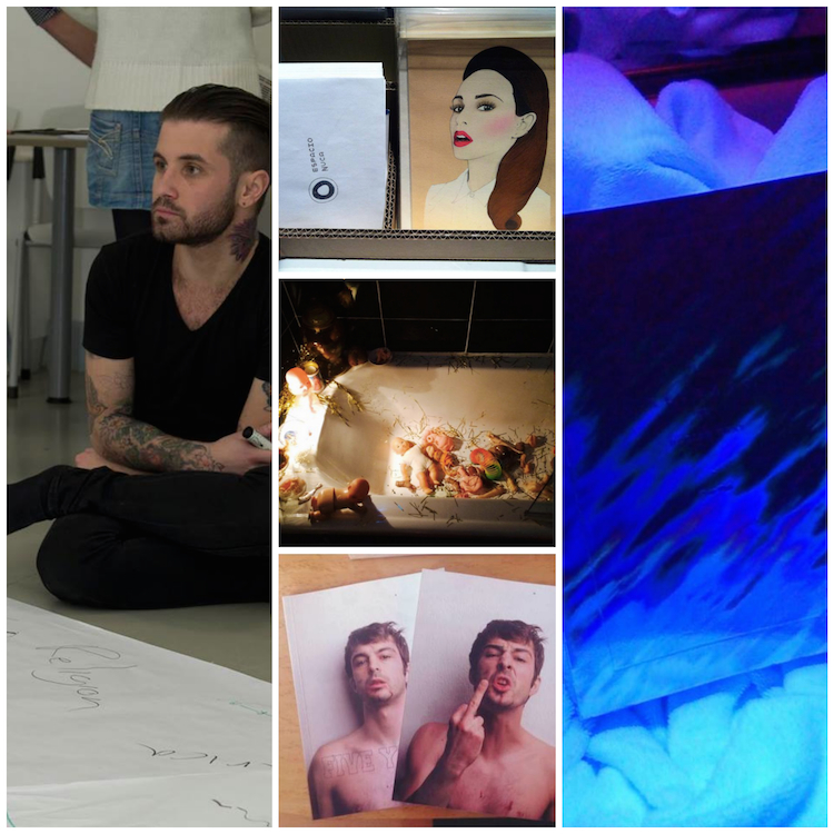 #artbreakfast1 | fotografías | Art & Breakfast/1 | arte a un click | A1CFerias