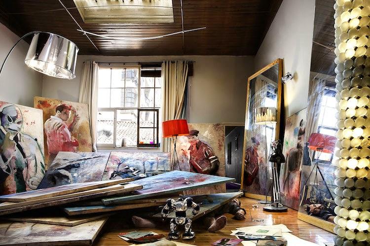 © Pablo Lecrosey | fotografía | arte a un click | A1CGalería | entrevista