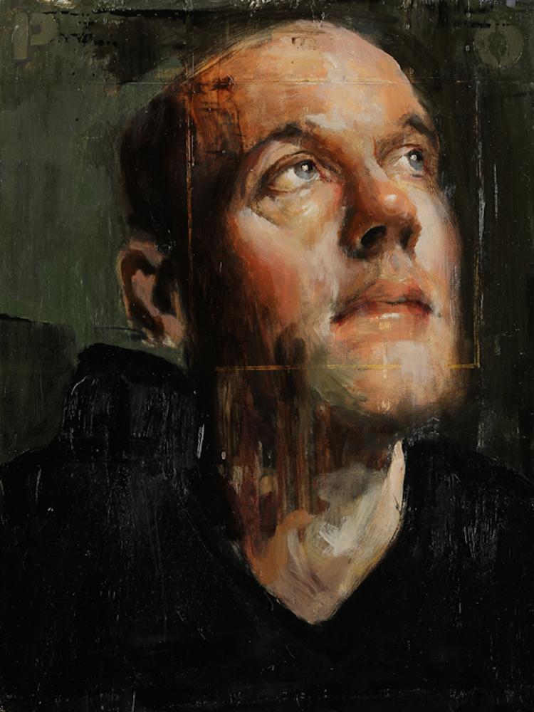 © Adam Hunter Caldwell | pintura | painting | arte a un click | A1CGalería