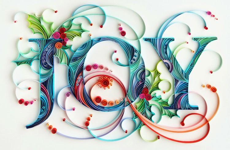© Yulia Brodskaya | diseño | ilustración | tipografía | 3d | arte a un click | A1CFerias