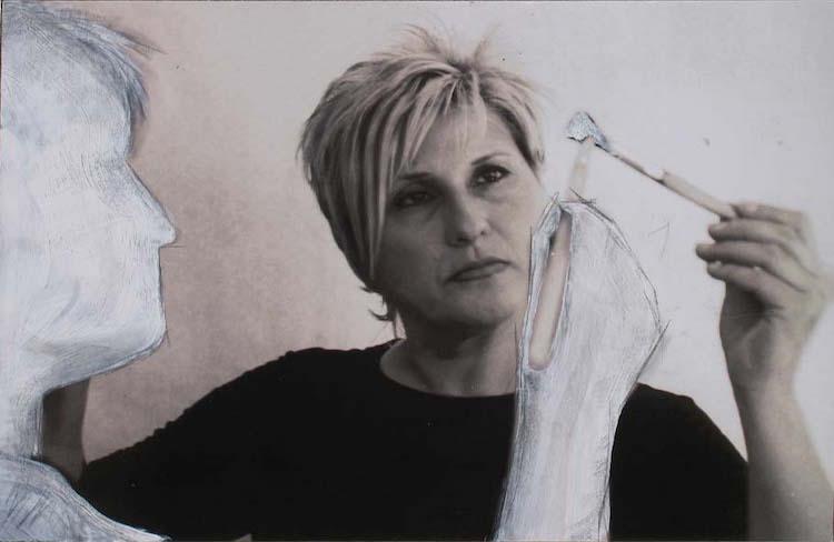 © Fabiola Andreu |Anular Ser | MUJERES MIRANDO MUJERES | MMM | arte a un click | A1CProyectos