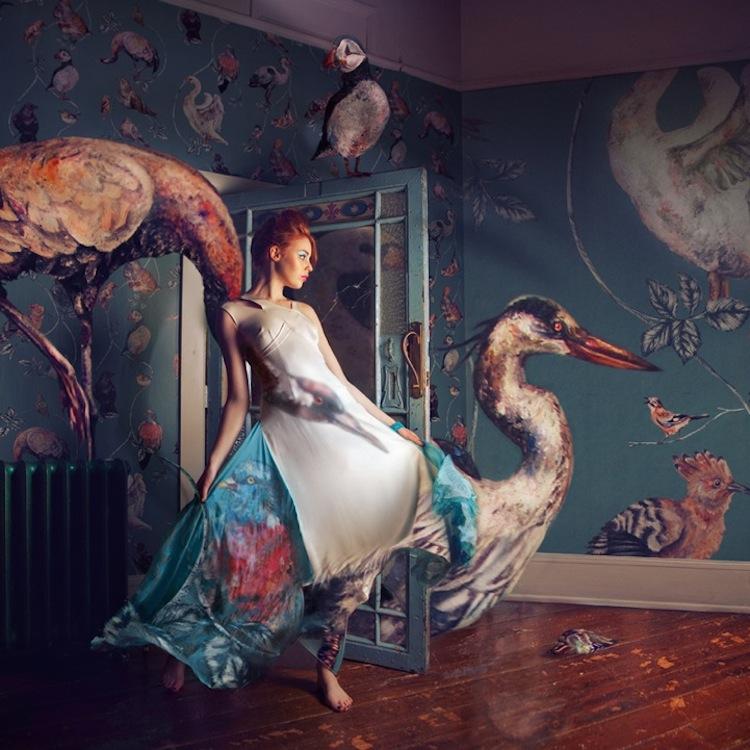 © Miss Aniela | fotografía | surrealismo | post-producción | Arte a un Click | A1CGalería