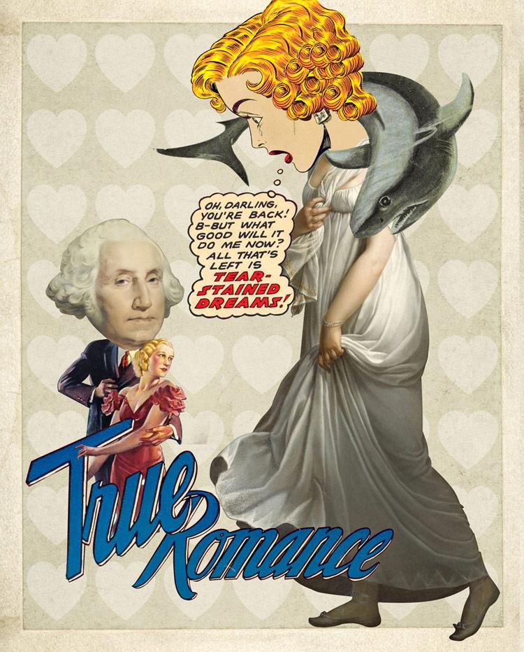 © Isabel Chiara | Bad Romance (3) | Laura G. Vidal | MUJERES MIRANDO MUJERES | MMM | arte a un click | A1CProyectos