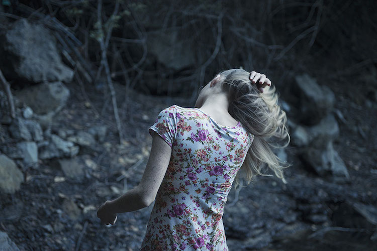 © Irene Cruz | Feelings | Mila Abadía | MUJERES MIRANDO MUJERES | MMM | arte a un click | A1CProyectos