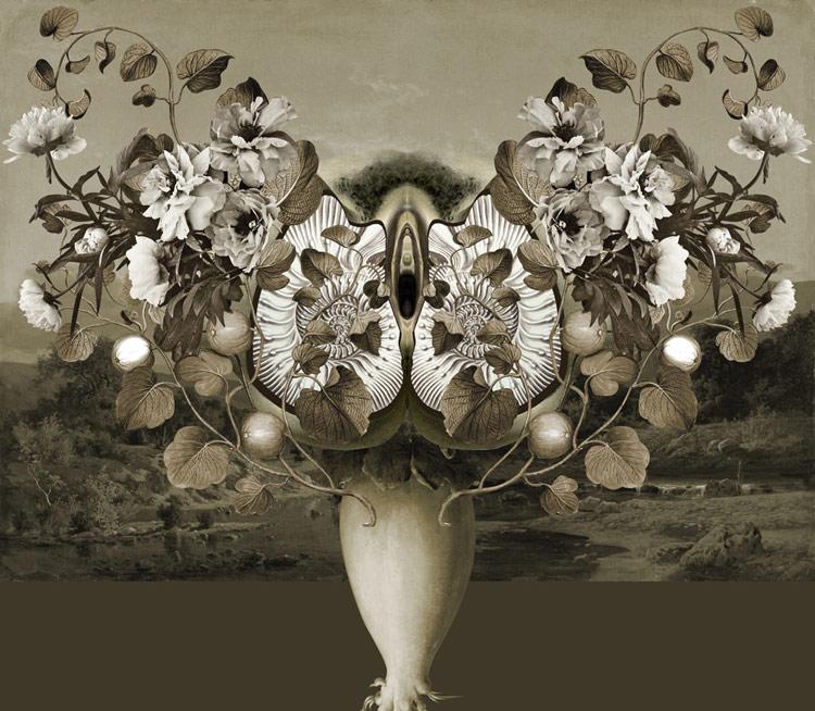 © Isabel Chiara | Tree of live | MUJERES MIRANDO MUJERES | Laura G. Vidal | MMM | Arte a un Click | A1CProyectos