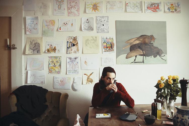 © Verónica Losantos | Exodo 1 | Nati Guil | MUJERES MIRANDO MUJERES | MMM | arte a un click | A1CProyectos