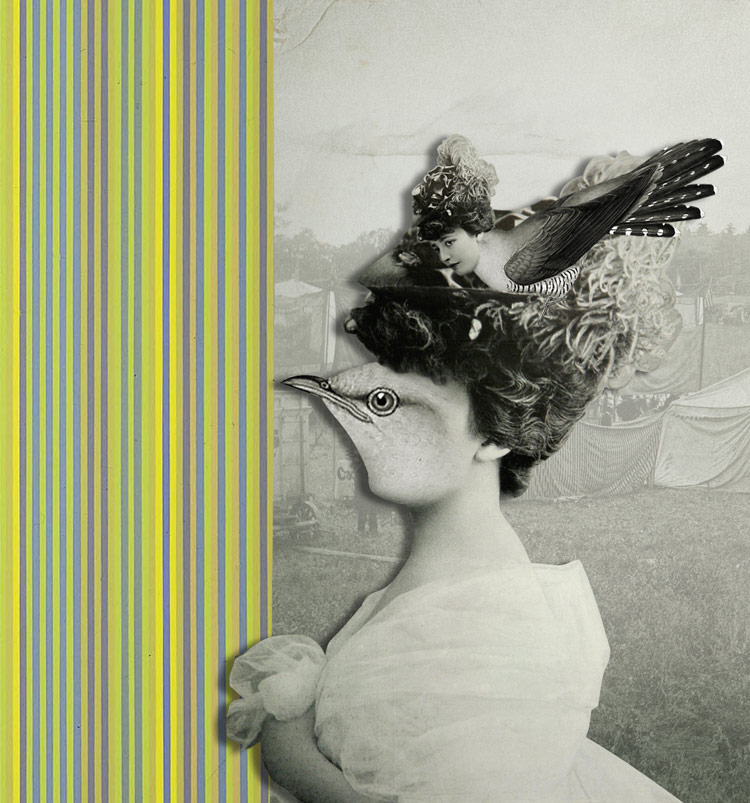 © Isabel Chiara | What about flying | Laura G. Vidal | MUJERES MIRANDO MUJERES | MMM | arte a un click | A1CProyectos