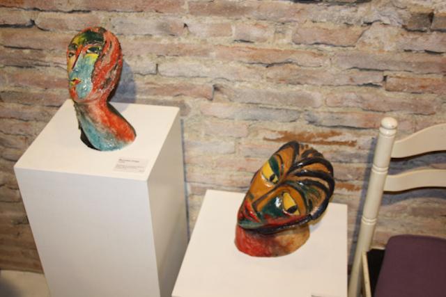 FeedingArt   exposición   colectiva   MUJERES   Arte a un Click   A1CExpos