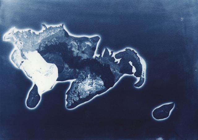 © Clara Sánchez | Islas Utópicas | Victoriae | jäälphoto | ferias 2015 | arte a un click | A1CFerias