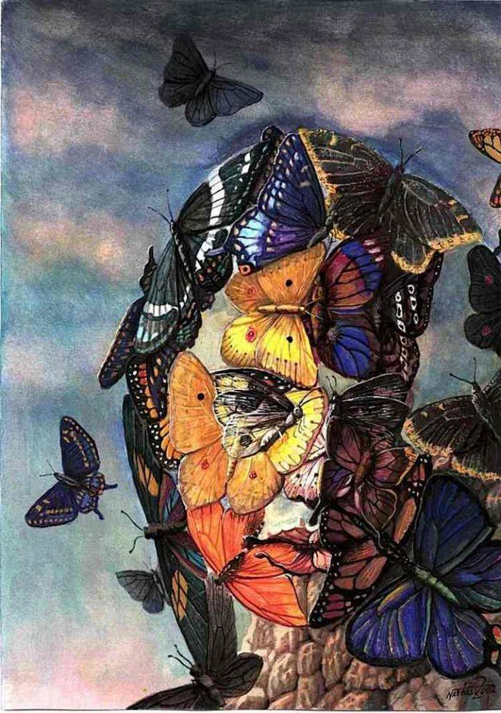 Ignacio Lazabal | pintura | realismo | arte a un click | A1CGalería