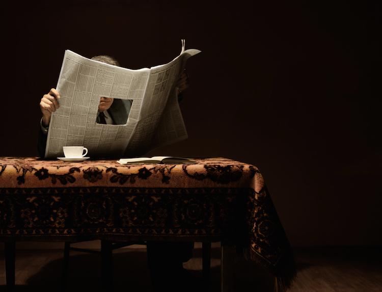 © Teun Hocks | fotografía | fotomontaje | Arte a un Click | A1CGalería