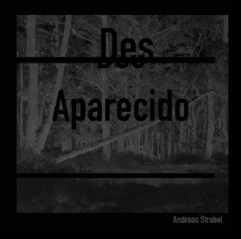 © Andreas Strobel | Des Aparecido | Grundkreuz | 2ª Feria del Fotolibro en Madrid | arte a un click | A1CFerias