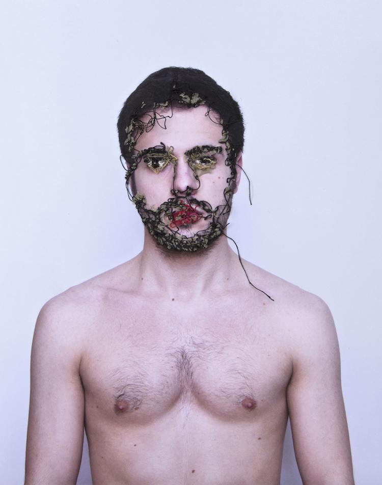 Mi vida a flor de piel | © David Catá  | fotografía| entrevista | arte a un click | A1CGalería