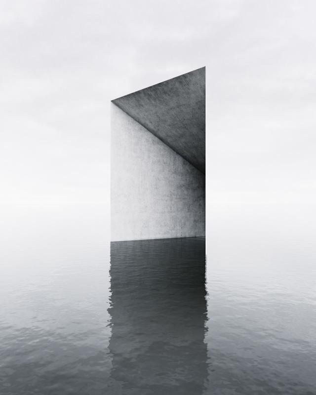 © Cláudio Reis  Untitled, series The sum of possibilities, (de)constructions III, 2014 | Exposición 2015 | colectiva | Galeria Blanca Berlín | arte a un click | A1CExpos