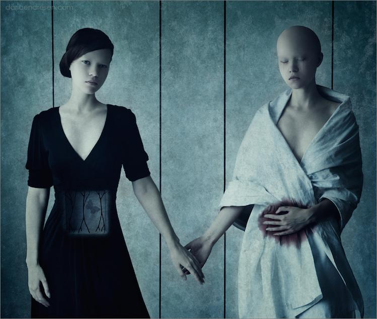 © Daria Endresen | arte digital | digital art | fotografía | fotomanipulación | Arte a un Click | A1CGalería