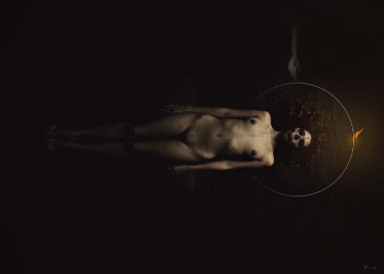 ©  Pierre Fudarylí  | pintura | fotografía | fotomanipulación | Arte a un Click | A1CGalería