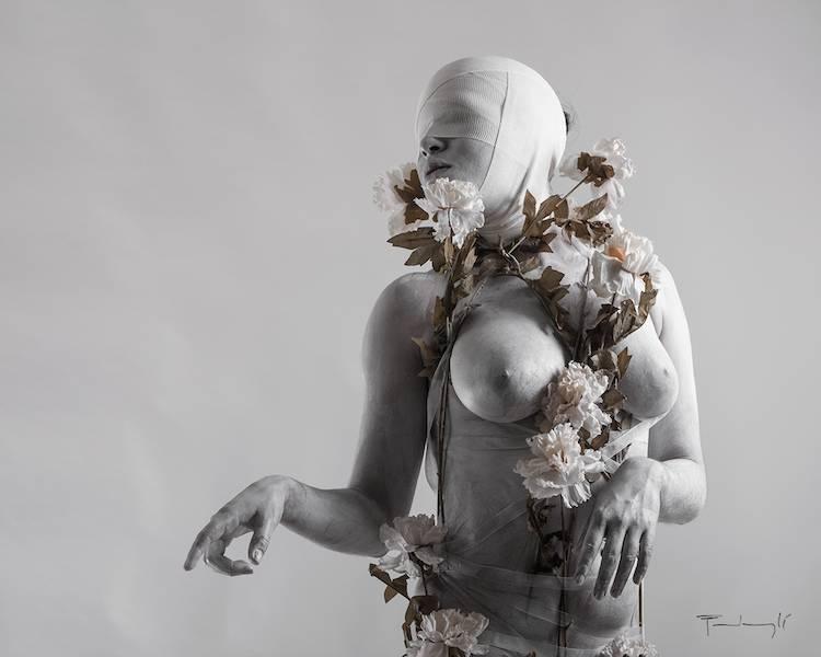 ©  Pierre Fudarylí    pintura   fotografía   fotomanipulación   Arte a un Click   A1CGaleríaç