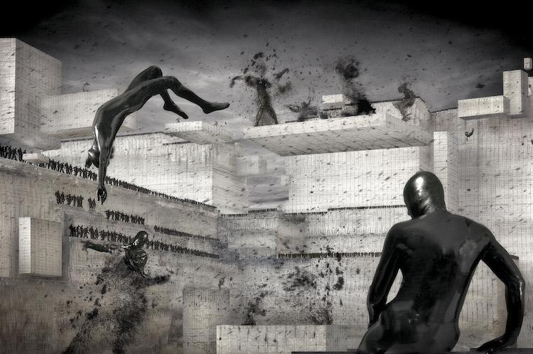 © Alessandro Bavari | fotografía | fotomanipulación | digital art | arte a un click | A1CGalería