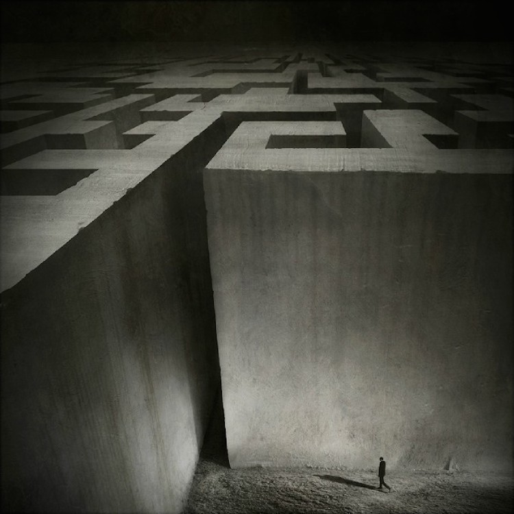 © Marcin Sacha | fotografía | fotocomposición | arte a un click | A1CGalería