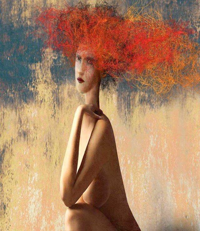 ©  Bogdan Prystrom | fotografía | fotomonaje | digital art | arte a un click | A1CGalería