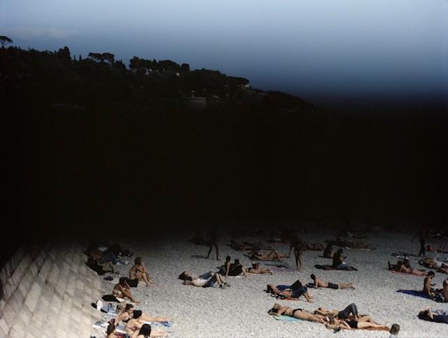 © Tiago Casanova | Test to the mnemonic ability of photography Series, 2011-12 (Series 2 - To find / To search / To Recover) Exposición 2015 | colectiva | Galeria Blanca Berlín | arte a un click | A1CExpos