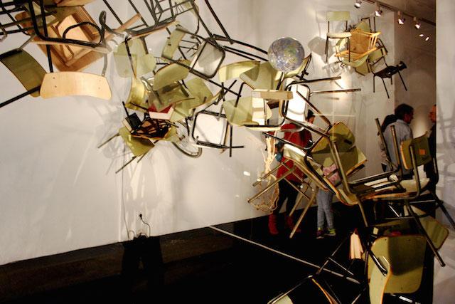 © Isidro López-Aparicio | exposición 2015 | Galería paz Y comedias | arte a un click | A1CExpos