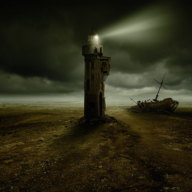 © Dennis Sibeijn aka Damnengine | fotografía | fotocomposición | surrealismo | arte a un click | A1CGalería