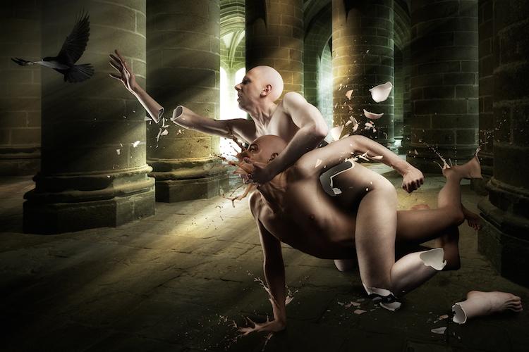© Christophe Kiciak | fotografía | fotomanipulación | digital art | arte a un click | A1CGalería