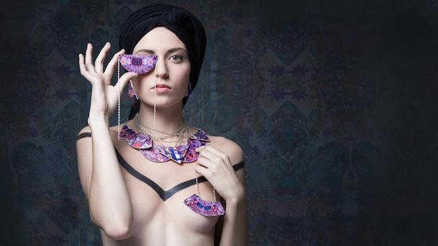 © María Angela Artese   Social Space   Vibra Marte  MARTE 2015   arte a un click   A1CFerias