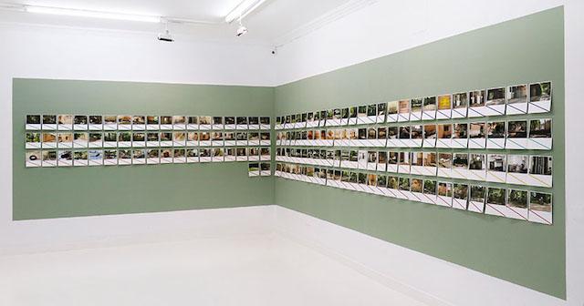 © Mira Bernabeu | Panorama Social | Exposición 2015 | Galería Fernando Pradilla | arte a un click | A1CExpos