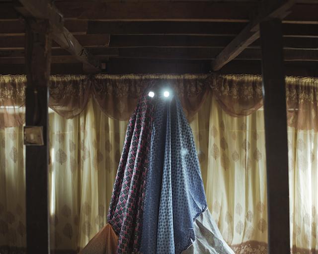 © Cristina De Middel | La new gallery | exposición 2015 | Madrid | arte a un click | A1CExpos