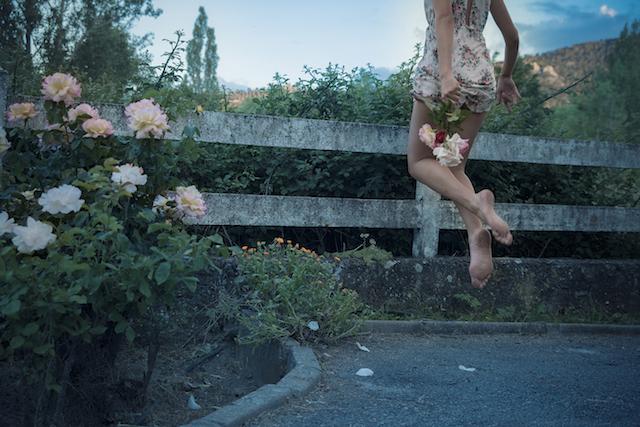 © Irene Cruz | Irene III (2013) | Galería BAT Alberto Cornejo | exposición 2015 | arte a un click | A1CExpos