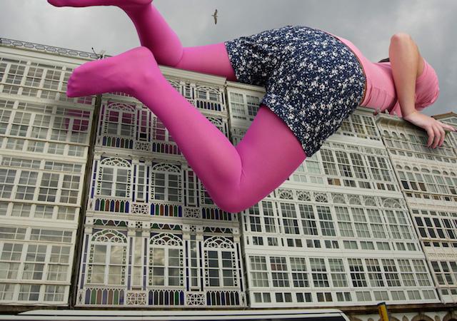 © Sheila Pazos | Los sueños sueños son I | Galería BAT Alberto Cornejo | exposición 2015 | arte a un click | A1CExpos