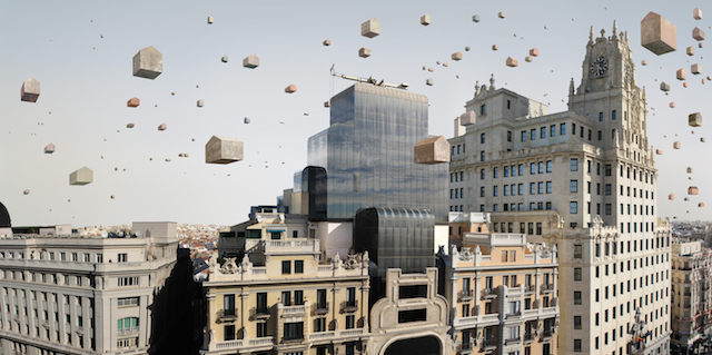 © Paco Díaz | Madrid | fotografía | Cultur3 Club | arte a un click | A1CFerias