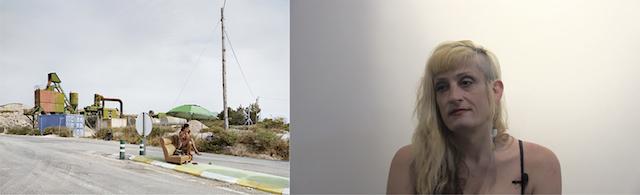 © Noelia Pérez | ¿The Waiting Game? | Loading | Serendipia | Exposición | Madrid | arte a un click | A1CExpos