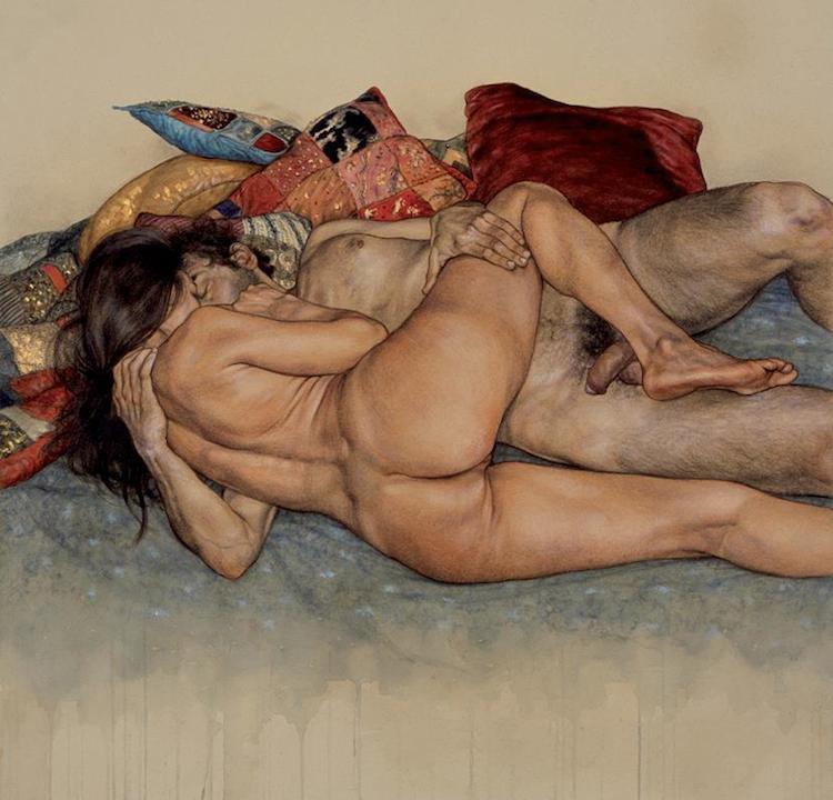 © Riccardo Mannelli | dibujo | ilustración | arte a un click | A1CGalería