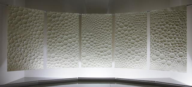 © Hitomi Uchikura | Lumiere | Galerie Leizorovici | DonostiArtean | arte a un click | A1CFerias