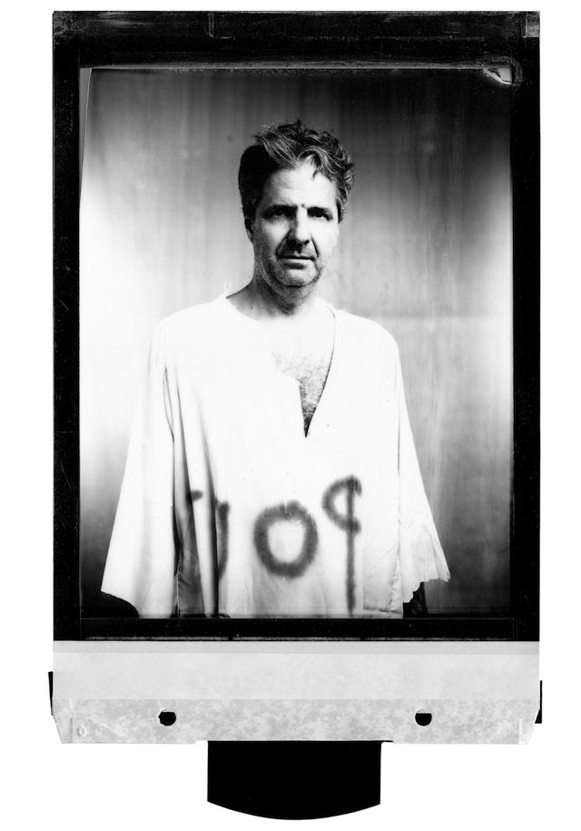 © Bernardí Roig | POETS (99 hombres y una mujer barbuda) | exposición | Galería Max Estrella | Madrid | arte a un click | A1CExpos
