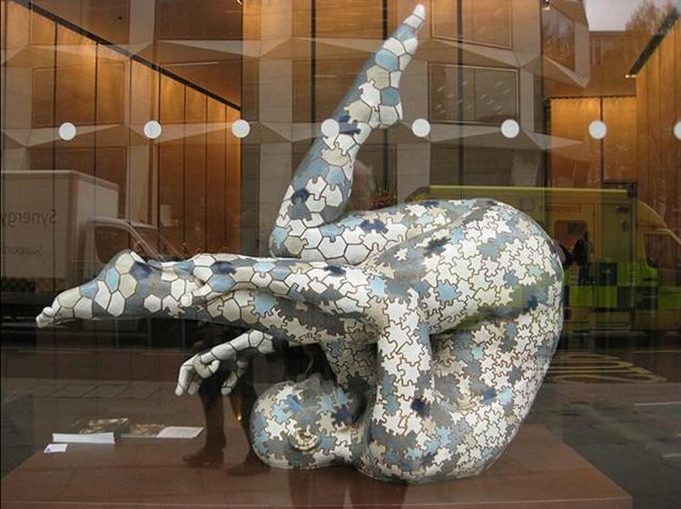 © Rabarama | escultura | figuración | arte a un click | A1CGalería